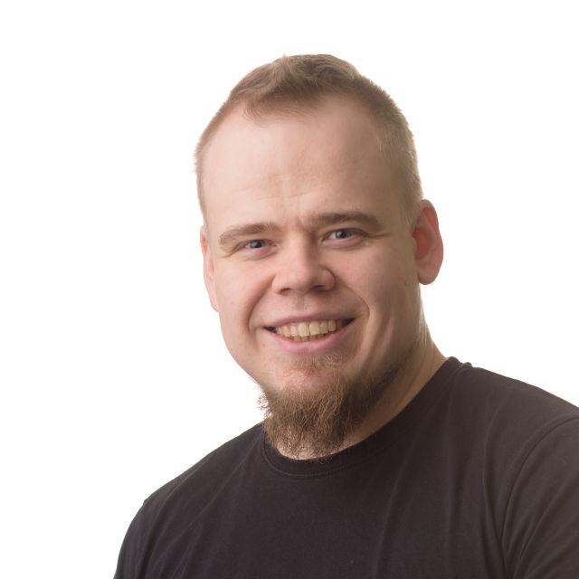 Jyväskylä-Hiironen-Mikko
